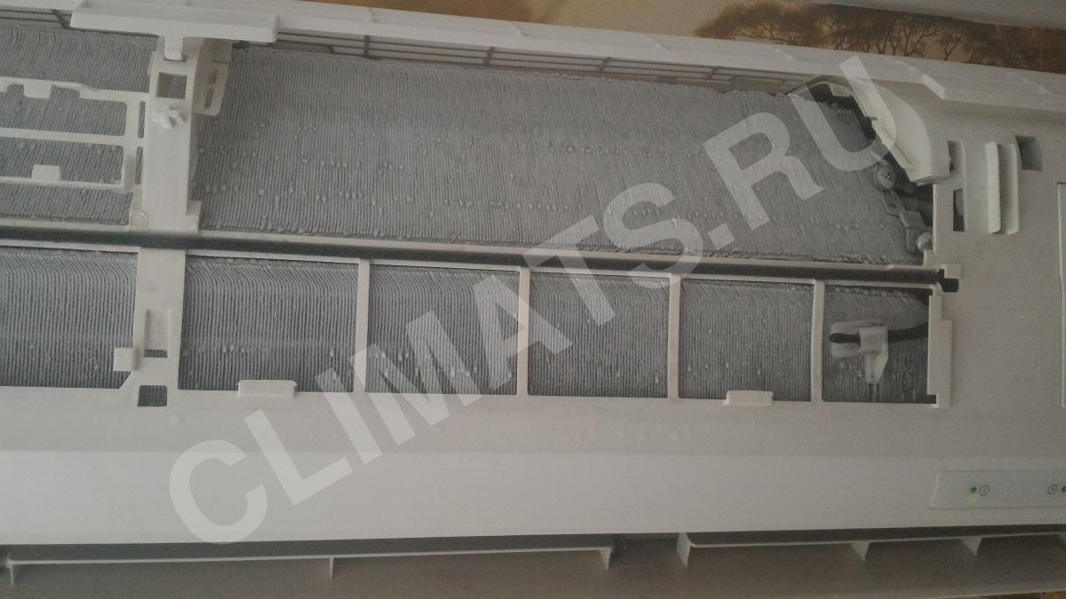Обмерзание теплообменника внутреннего блока Уплотнения теплообменника Sondex S41AE Химки